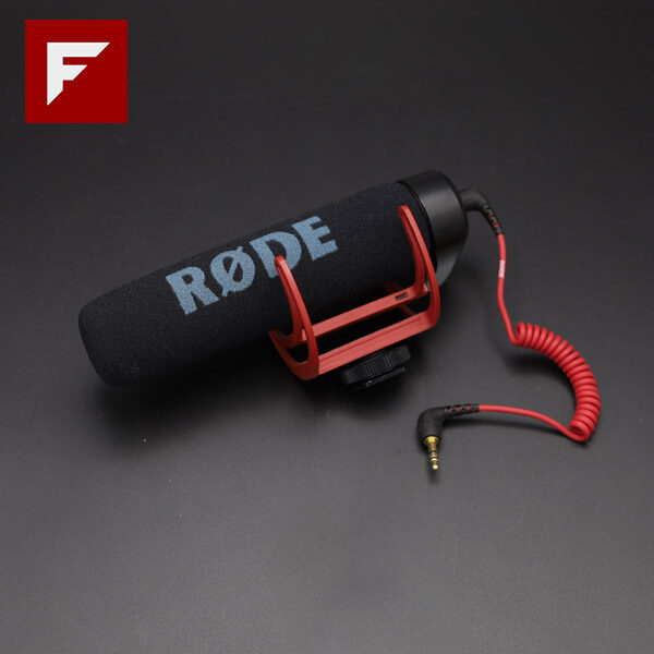 Rode VideoMic Go On-Camera Microphone