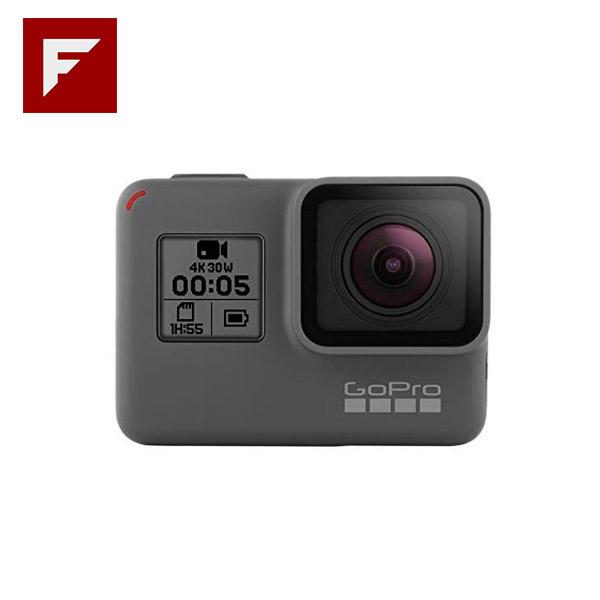 GoPro Hero 5 Black Extreme Bundle